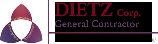 Dietz Corp General Contractor