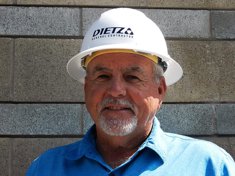 Mike Dietz Sr